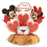 BD3 - Disney - Mickey Minnie Love Boutray