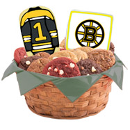 WNHL1-BOS - Hockey Basket - Boston