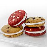 BX5 - Half Dozen Sandwich Cookies