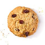 BX8-OAT - Box of One Dozen Oatmeal Raisin Gourmets