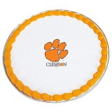 PCNCAA1-CLEM - NCAA Cookie Cake - Clemson University