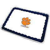 SHNCAA1-CLEM - NCAA Sheet Cookie - Clemson University
