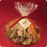 TRY20-PNT - Two Dozen Gourmet Peanut Butter Cookie Tray