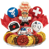 B93 - Drs. Day w/Ambulance BouTray™