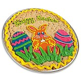 PC18 - Easter Wishes Cookie Cake