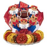 B43 - Football BouTray™