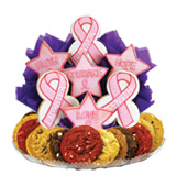 B384 - Hope, Faith, Love, Awareness BouTray™
