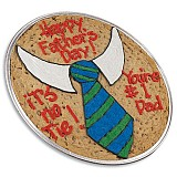 PC11 - It's No Tie, You're #1 Cookie Cake
