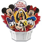 D4 - Disney - Mickey & Friends