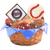 WMLB1-MIN - MLB Basket - Minnesota Twins