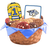 WNHL1-NSH - Hockey Basket - Nashville