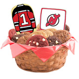 WNHL1-NJD - Hockey Basket - New Jersey