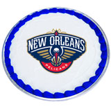 PCNBA1-NOH - Pro Basketball Cookie Cake - New Orleans