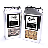 NUTSET2 - 1 Mixed Nut Set (Cashew/Praline Pecan)