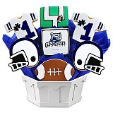 NCAA1-PENNST - NCAA Cookie Bouquet - Pennsylvania State University