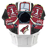 NHL1-PHX - Hockey Bouquet - Phoenix