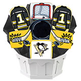 NHL1-PIT - Hockey Bouquet - Pittsburgh
