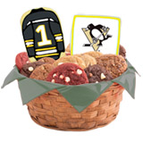 WNHL1-PIT - Hockey Basket - Pittsburgh