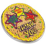 PC17 - Star Appreciation Cookie Cake