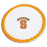 PCNCAA1-SYU - NCAA Cookie Cake - Syracuse University
