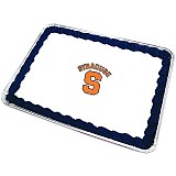 SHNCAA1-SYU - NCAA Sheet Cookie - Syracuse University