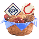 WMLB1-TAM - MLB Basket - Tampa Bay Rays