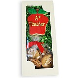AG23 - Teacher Box w/ 6 Chocolate Chip Minis