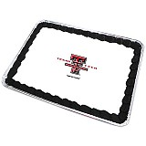 SHNCAA1-TTU - NCAA Sheet Cookie - Texas Tech