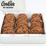 TIN24-MIL - Tin of Two Dozen Millionaire Gourmet Cookies