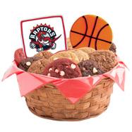 WNBA1-TOR - Pro Basketball Basket - Toronto