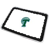 SHNCAA1-TUL - NCAA Sheet Cookie - Tulane University