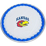 PCNCAA1-UKAN - NCAA Cookie Cake - University of Kansas
