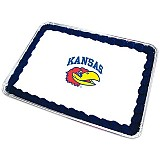 SHNCAA1-UKAN - NCAA Sheet Cookie - University of Kansas
