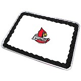 SHNCAA1-ULOU - NCAA Sheet Cookie - University of Louisville