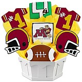 NCAA1-UMINN - NCAA Cookie Bouquet - University of Minnesota