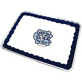 SHNCAA1-UNC - NCAA Sheet Cookie - University of North Carolina