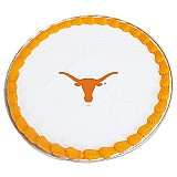 PCNCAA1-UTX - NCAA Cookie Cake - University Of Texas
