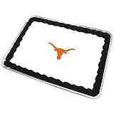 SHNCAA1-UTX - NCAA Sheet Cookie - University Of Texas