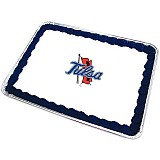 SHNCAA1-UTUL - NCAA Sheet Cookie - University of Tulsa