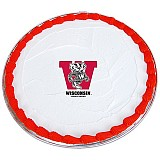 PCNCAA1-UWIS - NCAA Cookie Cake - University of Wisconsin