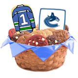 WNHL1-VAN - Hockey Basket - Vancouver