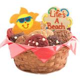W10 - Beach Basket