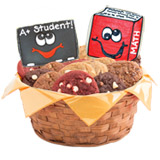 W401 - Wacky School Basket