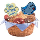 W414 - Get Whale Soon Basket