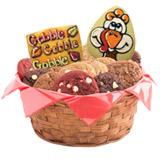 W420 - Gobble Gobble Basket