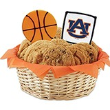 WNCAAB1-AUB - NCAA Basketball Basket - Auburn University
