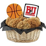 WNCAAB1-BOS - NCAA Basketball Basket - Boston University