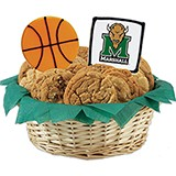 WNCAAB1-MAR - NCAA Basketball Basket - Marshall University