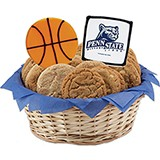 WNCAAB1-PENNST - NCAA Basketball Basket - Pennsylvania State University