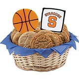 WNCAAB1-SYU - NCAA Basketball Basket - Syracuse University